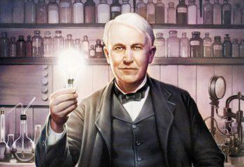 Elektriğin Mucidi Kimdir?