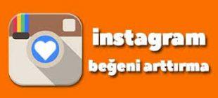 Instagram Begeni Al
